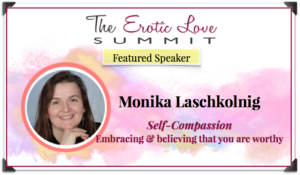 Monika Featured Speaker